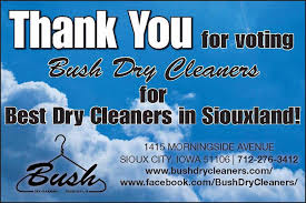 Bush Dry Cleaners - Posts | Facebook
