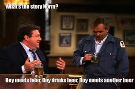 Norm Peterson Quotes Funny. QuotesGram