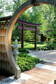 Small Picture Garden design embraces Asian serenity