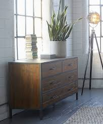Industrial Style Bedroom Furniture Chest Of Drawers Homegirl London
