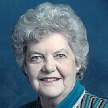 BOWES VERNA - Obituaries - Winnipeg Free Press Passages