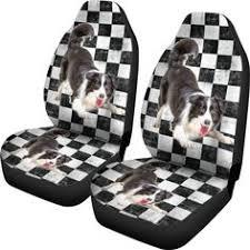 Dachshund <b>Dog Car</b> Seat Covers | Sausage <b>Dogs</b> Doxie Bones ...