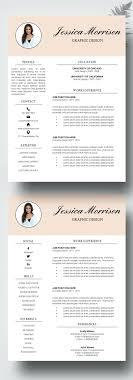 Adobe Resume Template Adobe Illustrator Resume Template Resume Template Easy Http 20