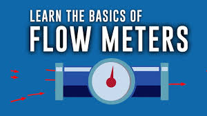 Water Flow Conversion Chart Flow Meters What Is How It Works
