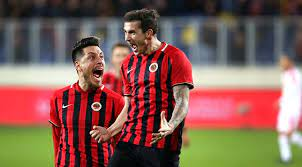 View the profiles of professionals named bogdan stancu on linkedin. Bogdan Stancu Providential On BeÈ™iktaÈ™ S Field He Retired From The National Team But Not From Football How He Brought The First Victory Of The Season For Genclerbirligi Video