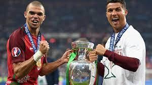 Classiche EURO: Portogallo - Francia 1-0, 2016 | UEFA EURO 2020
