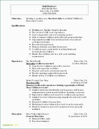 Student Resume Templates No Work Experience High School Examples For