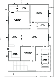30x40 house plans 30 40 house plan north facing 30 40 house plans north