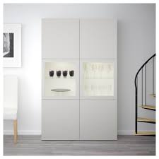 ikea besta lighting. IKEA BESTÅ Storage Combination W Glass Doors Ikea Besta Lighting