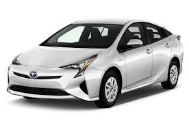 2017 Toyota Prius Reviews and Rating | Motor Trend