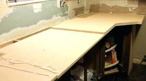installing laminate cabinet installation formica countertop sheets how to install