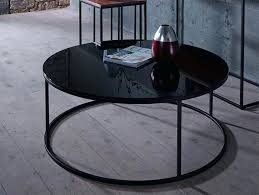 round black coffee tables image of small round coffee tables black gloss coffee table argos