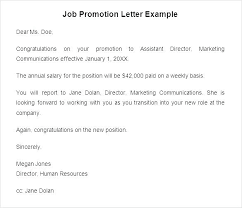 Offer Of Employment Letter Template Free Proof Letters