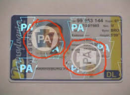 Philly New Pennsylvania Driver's Anti-fraud Licenses Feature Getting – Cbs