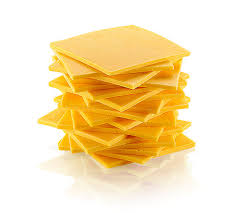 american cheese slices. Wonderful Cheese American Cheese Slices For W