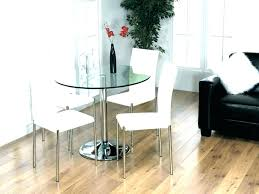 glass table dining set glass table top dining sets dining room round table dining set