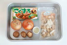 冷凍 シーフード ミックス カレー