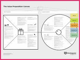 Value Proposition Template Value Proposition Template Bio Letter Format 10