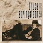 17 Track Sampler album by Bruce Springsteen
