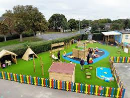 Playground Design Bright Sparks Preschools Playground Design Pentagon Play