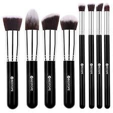 top best 5 makeup brushes set becoyou 2016