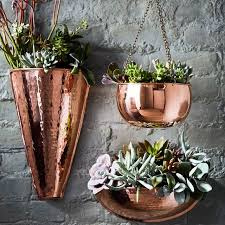 20 best wall planters gorgeous indoor