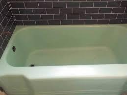 bathtub refinishing nashville before