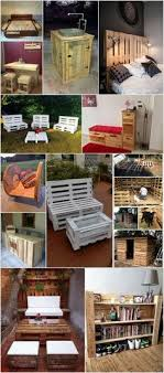 shipping pallet furniture ideas. amazing furniture ideas with shipping wood pallets pallet d