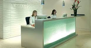 dental office reception. Awesome Dental Office Reception Furniture 1000 Images About Desks  On Pinterest Asset Management Dental Office Reception