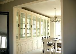 Dining Room Built Ins Creative Best Decorating Design