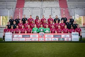 Fc ingolstadt 04 ii (fr). Unser Gegner Am Samstag Premiere Gegen Den Fc Ingolstadt 04 Vfb Lubeck