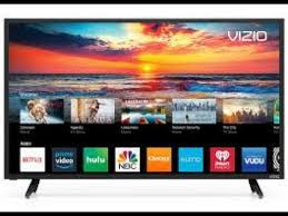 vizio d series 40 smartcast tv with