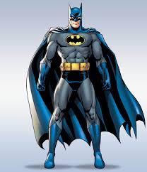 <b>Бэтмен</b> – классический образ романтического героя - Book ...