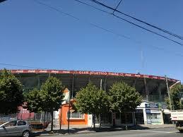 Estadio Monumental de Victoria