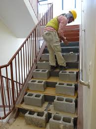 Stair Finishes Pictures Staircase Problems Tiles And Floors Roselliott