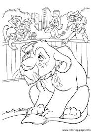 Small Picture wild kratts The Lion Cub Coloring pages Printable