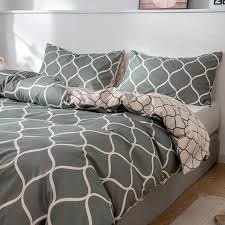 black comforter tie dye bedding sheet