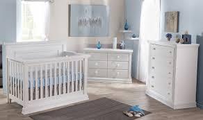 blue nursery furniture. Modena Pali Crib In White For Inspiring Nursery Furniture Ideas Blue