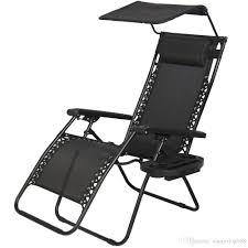 new zero gravity chair lounge patio chairs outdoor with canopy cup holder patio chair with 42 15 piece on xiangxing668 s dhgate com