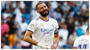 Barcelona vs Real Madrid: Benzema wrapped in cotton wool ahead of El  Clasico