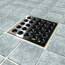 various bathroom shower drain cover bathroom shower drain covers square floor trap cover for hotel as