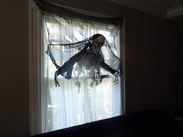 Window Decoration The 33 Best Halloween Window Decorations For 2017