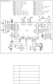 dometic refrigerator wiring diagram hastalavista me dometic refrigerator wiring diagram volovets info 11