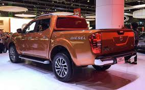 2018 nissan frontier. contemporary frontier 2018 nissan frontier diesel  rear with nissan frontier