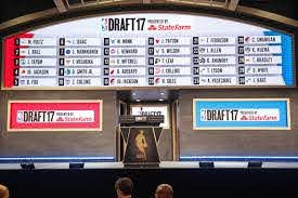 Timberwolves To Pick 20th In 2018 NBA Draft