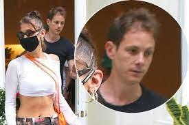 Bella Hadid, Marc Kalman have been secretly dating for a year -  swiftheadline