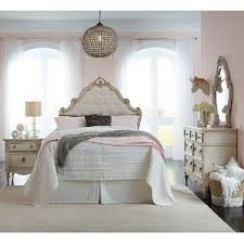 full size bedroom sets white. Clearance Antique White Traditional 5 Piece Full Bedroom Set - Giselle Size Sets E