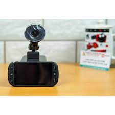 Camera hành trình ô tô trước và sau QCT có hiển thị tốc độ, kèm GPS, Bản  Quốc Tế - Camera hành trình - Action camera và phụ kiện