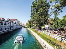 사랑하고 싶다면, 슬로베니아 류블랴나