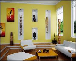 Let Your Living Room Stand Out With These Amazing Ideas for African Living  Room Themes. Interior Design ...